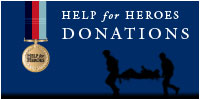 Help for Heros Donation